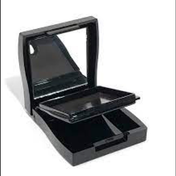 Mary Kay Refillable Magnetic Compact Mini